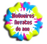 Blogueiros Novatos do Ano
